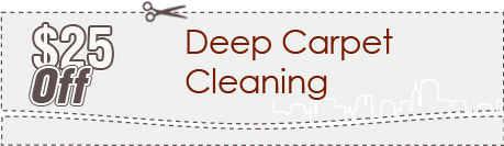 Cleaning Coupons | $25 off deep cleaning | Queens Carpet Cleaning