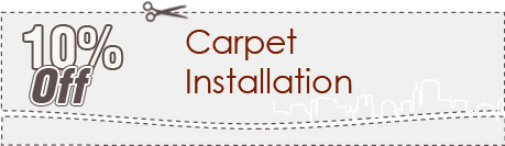 Cleaning Coupons | 10% off carpet installation | Queens Carpet Cleaning