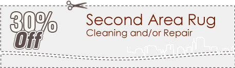 Cleaning Coupons | 30% off second rug cleaning or repair | Queens Carpet Cleaning